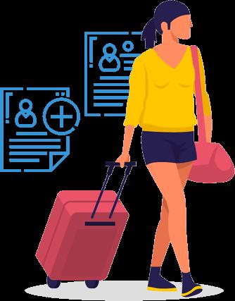 Manage Traveler