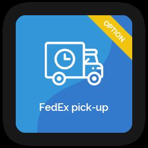 FedEx Pick-up