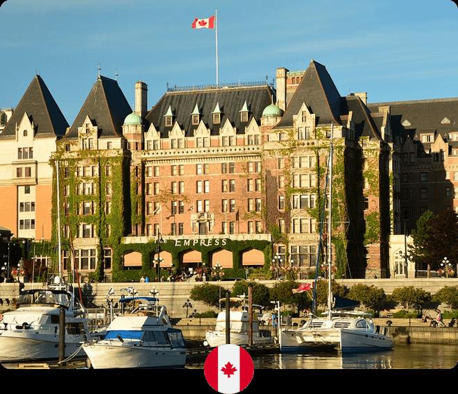 Canada Tourist Visa